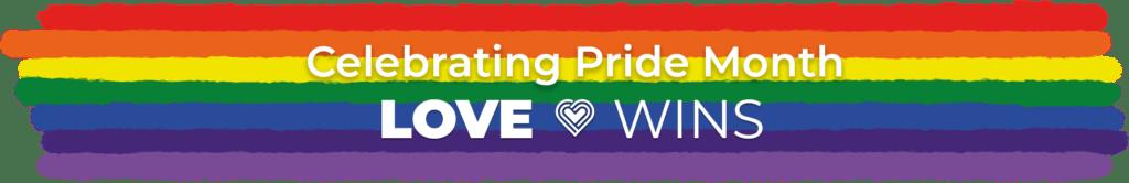 LoveWoo Celebrating LGBTQ+ Pride